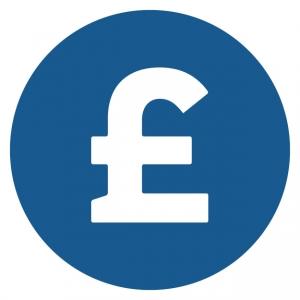 A Pound sign