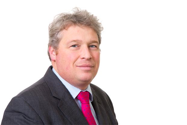 James Hodgson