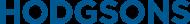 Hodgsons Logo